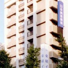 Toyoko Inn Kumamoto Kotsu Center Mae in Kumamoto