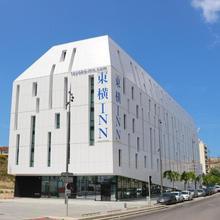 Toyoko Inn Marseille Saint Charles in Marseille