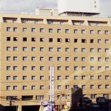 Toyoko Inn Sendai Nishi-guchi Hirose-dori in Sendai