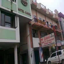 Hotel Kakul in Bhopal