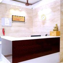 Tr Residency in Pondicherry