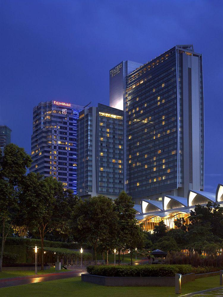 Traders Hotel Kuala Lumpur in Kuala Lumpur
