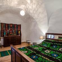 Traditional Romanian Apartment in Sibiu