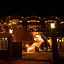 Tranquility Cottage Resorts in Anjuna