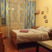 Trans-Siberian Hostel in Yekaterinburg