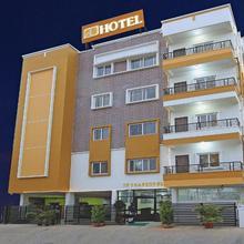 Tranzotel Bangalore Airport Hotel in Yelahanka