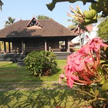 Travancore Palace in Mararikulam