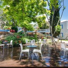 Travel Hotel Gesher Haziv in Shelomi