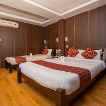 Traveler's Holiday Inn in Kathmandu