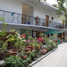 Travellers House in Leh