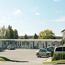 Travellers Motel in Owen Sound