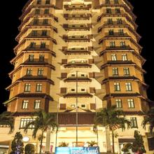 Travellers Suites Serviced Apartments in Medan