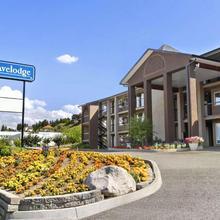 Travelodge By Wyndham Kamloops Mountview in Kamloops