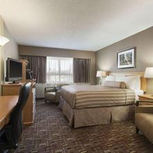 Travelodge By Wyndham Prince George in Prince George