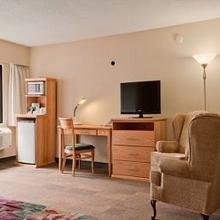 Travelodge Prince George Goldcap BC in Prince George