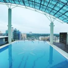 Travelqube Kuching Apartment in Kuching