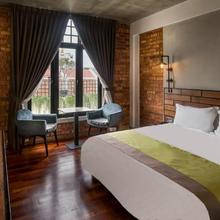 Treasures Hotel And Suites in Melaka