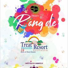 Treat Resort in Silvassa