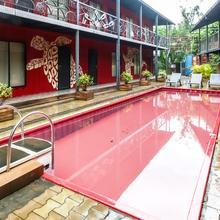 Treebo Trend Beach Box Hotel in Baga