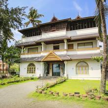 Treebo Esha Heritage Inn in Cochin