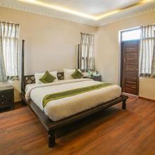 Treebo Hotel R41 in Jaipur