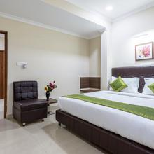 Treebo Mount Kailash Suites in Chennai