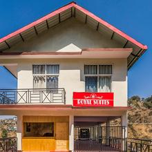 Treebo Royal Suites in Kasauli