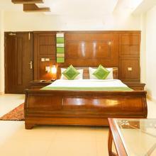 Treebo Shanta Inn in Lucknow