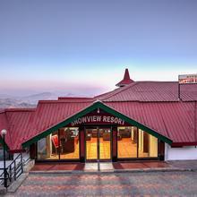 Treebo Snow View Resort in Kufri