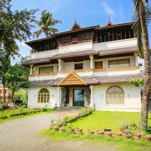 Treebo Trend Esha Heritage Inn in Cochin