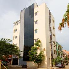 Treebo Trend Mel's Suites Indiranagar in Baiyyappanahali