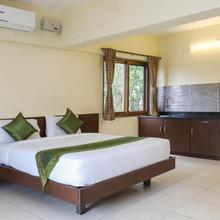Treebo Trend Pratham Residency in Manipal
