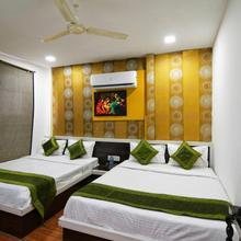 Treebo Trip Sky Hotel in Indore