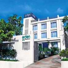 Treebo Tryst Eden Residency South City 1 in Dera Mandi