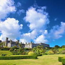 Tregenna Castle Resort in Penzance
