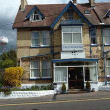 Tregonholme Hotel in Bournemouth