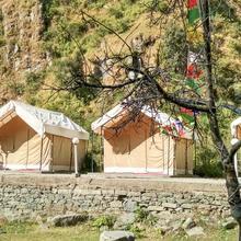 Trek Tribe Village in Bir