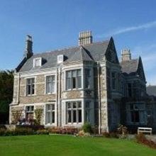 Treloyhan Manor Hotel in Penzance