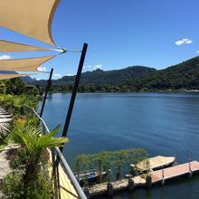 Tresa Bay Hotel in Luino