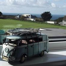 Trevarrian Lodge in Newquay