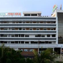 Tri Sea Hotel (p) Ltd in Kanyakumari