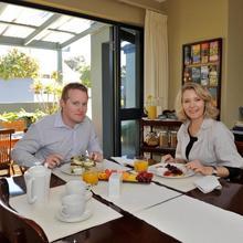 Trigg Retreat Bed & Breakfast in Perth
