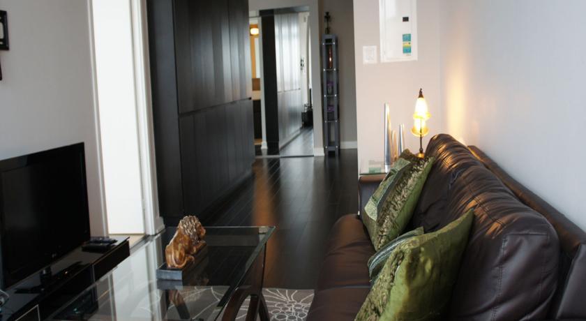 Trillium Suites - Toronto in Coimbatore