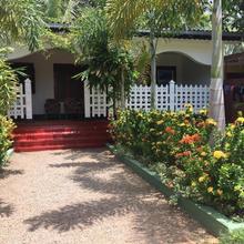 Trinco Villas in Trincomalee
