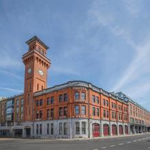 Trinity City Hotel in Dublin