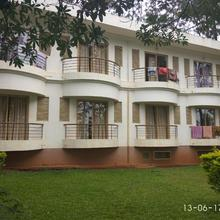 Trinity House in Panchgani