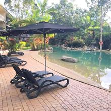 Trinity Links Resort in Cairns
