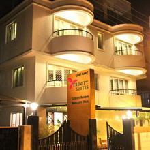 Trinity Suites in Bengaluru