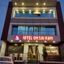 OYO 30459 Hotel Om Sai Ram in Jhansi