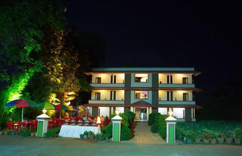 Tripvillas @ Shivsagar Farmhouse in Panchgani